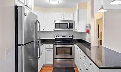 Kitchen, 50 Green St, 0