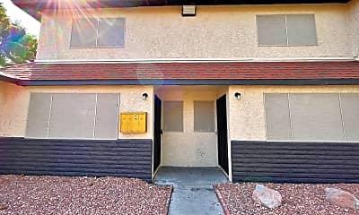 Building, 1256 E Hacienda Ave, 0