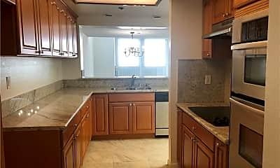 Kitchen, 520 The Village, 1