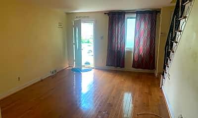 Living Room, 327 Westmont Dr, 1