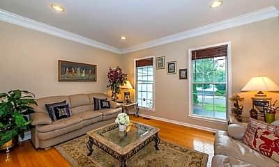 Living Room, 54 Buckthorn Ct, 1