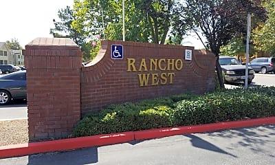 Rancho West, 1
