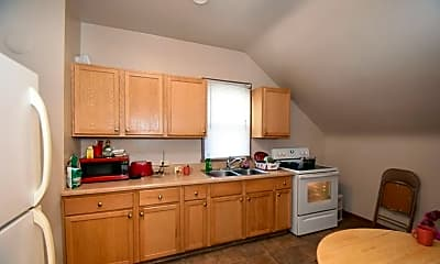 Kitchen, 704 10th St NW, 1