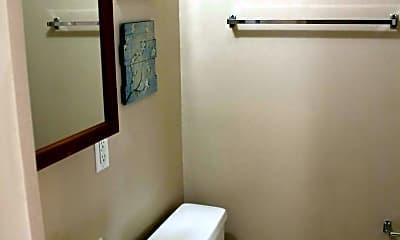 Bathroom, 110 S Charles St 2, 2
