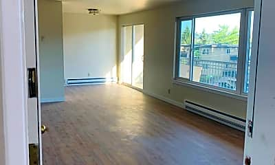 Living Room, 1430 NW 64th St, 1