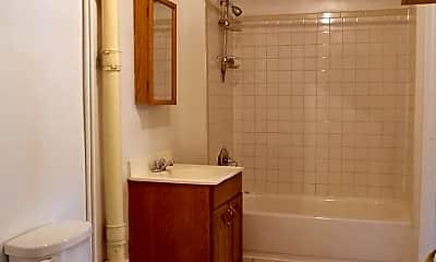 Bathroom, 2743 St Paul St, 2