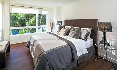 Bedroom, Preserve at Marin Apartment Homes, 1