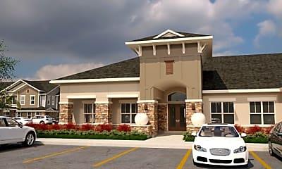 Building, Verso Luxury Apartments, 1