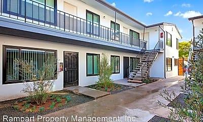 Building, 910 Freeman Ave, 0