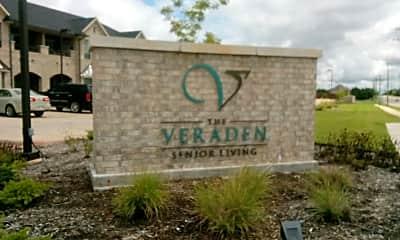 The Veraden, 1