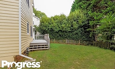 Patio / Deck, 9419 Holly Bend Ln, 2