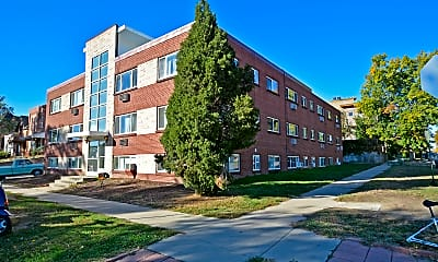 Building, 3055 Vallejo St. #101, 0