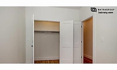 Bedroom, 402 East 78th Street, 1