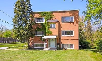 Building, 23810 Detroit Rd 4, 1