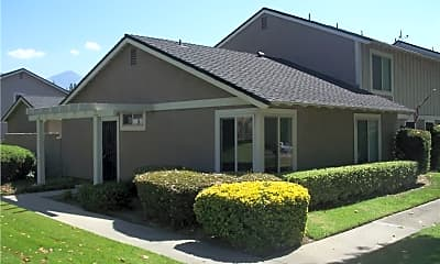 Building, 3807 Stedley Pl, 0