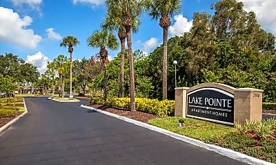 Lakepointe Apartment Homes, 0