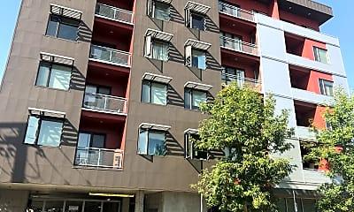 Shaver Green Apartments, 0
