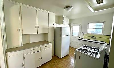 Kitchen, 350 Van Buren St, 0