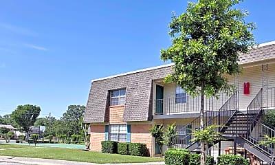 Building, Oakbrook, 1