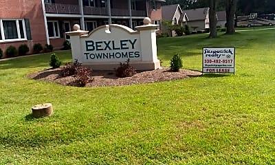 Bexley Apartments, 1