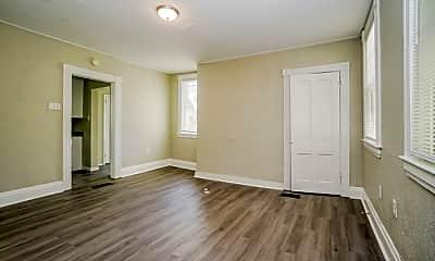 Living Room, 299 Bascom Ave, 1