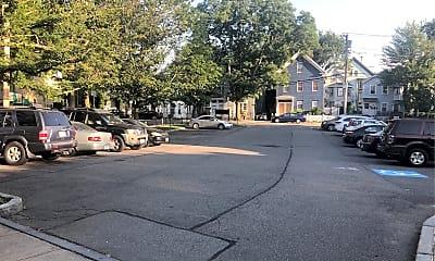 Putnam Gardens, 2