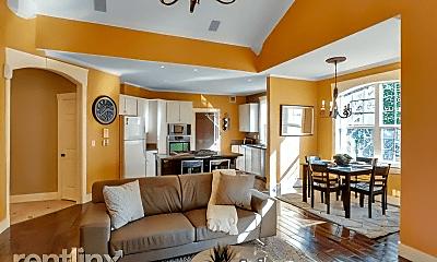 Living Room, 4505 Summerlinn Way, 1