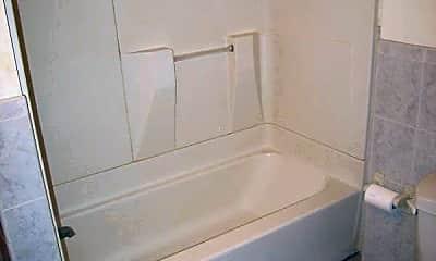 Bathroom, 5 Locke St, 1
