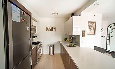 Kitchen, 2351 Adam Clayton Powell Jr Blvd PH-6, 1
