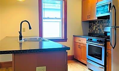 Kitchen, 60 George St, 0