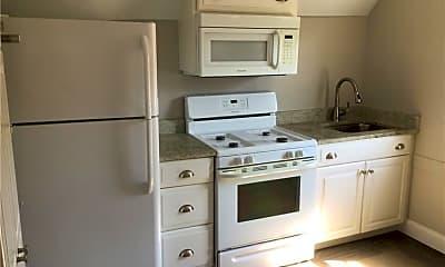 Kitchen, 63 Webster Ave, 1
