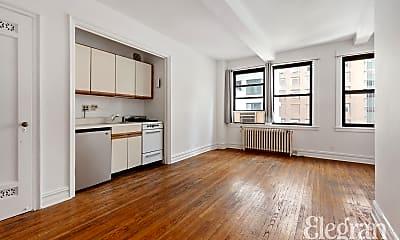 Kitchen, 457 W 57th St 910, 1