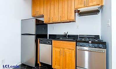 Kitchen, 412 E 78th St, 2