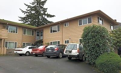 Building, 2624 NE Weidler St, 1
