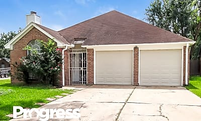 Building, 14534 County Cress Dr, 0