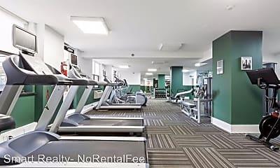 Fitness Weight Room, 71 Garden Street, 2