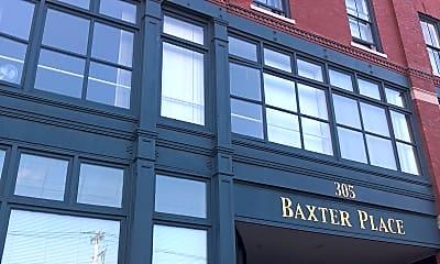 BAXTER PLACE, 2