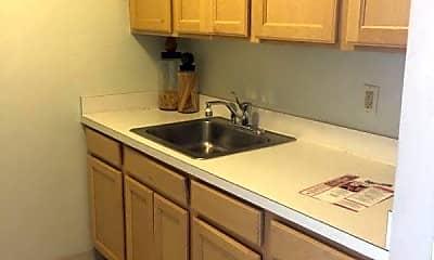 Kitchen, Charlotte Harbortown, 1