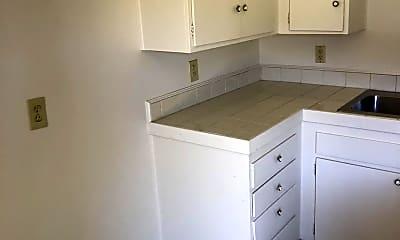 Kitchen, 524 N T St, 1
