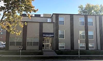 Building, 1012 S 1st St, 2