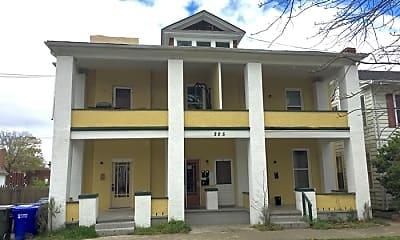 Building, 205 Grace St, 0