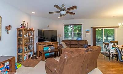 Living Room, 103 Oak Tree Ln, 1