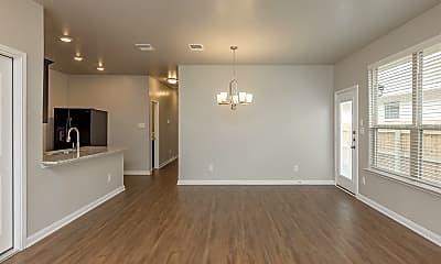 Living Room, 1591 Case Rd, 1