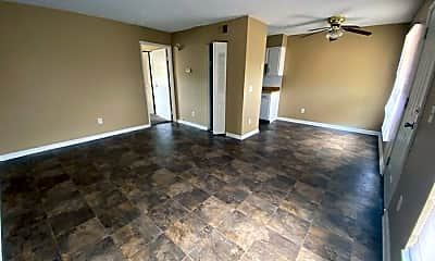 Living Room, 383 Redmar Blvd, 1