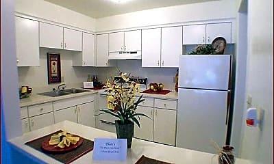 Kitchen, Cabana Royal Arms, 1