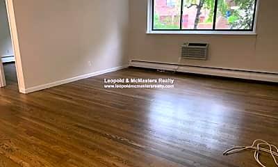 Living Room, 519 Washington St, 2