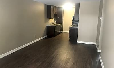 Living Room, 7240 El Cajon Blvd, 1