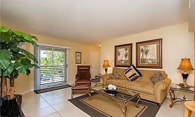 Living Room, 3110 Seasons Way 207, 1