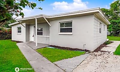 Building, 1507 Gardenia Ave, 0