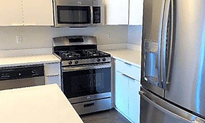 Kitchen, 3433 Butler St, 1